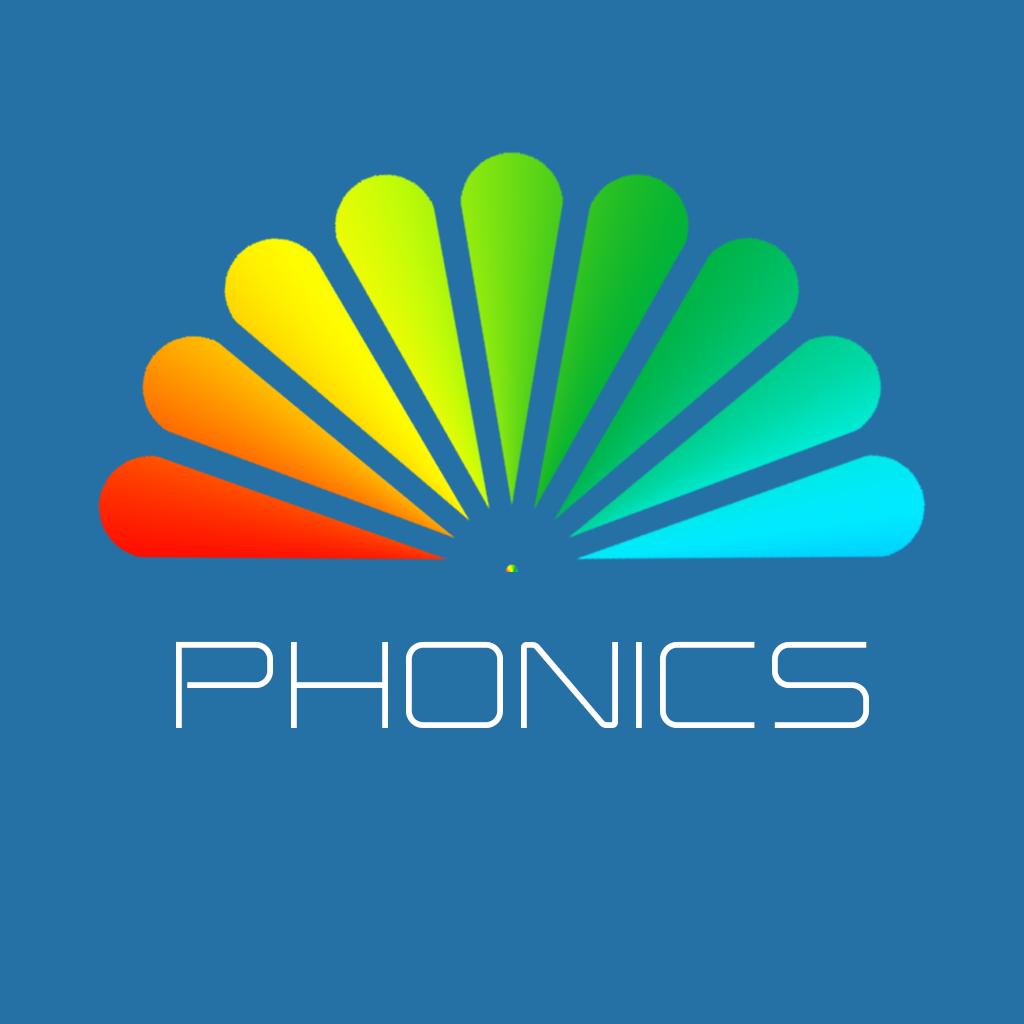 【IOS】Phonics