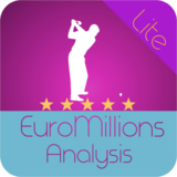 【IOS】EuroMillions Analysis Lite