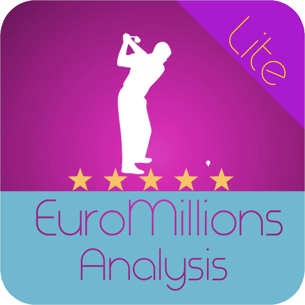 【IOS】EuroMillions Analysis Lite